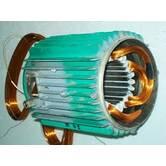 Делайте ремонт асинхронных электродвигателей вовремя!