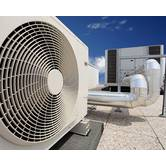 Установка вентиляции и кондиционирования