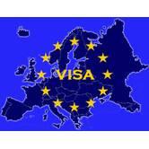 Акция! Оформление годовой чешской мультивизы - 110 евро!