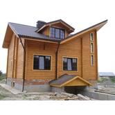 Розробка архітектурних проектів та будівництво дерев'яних житлових і громадських будівель професіоналами
