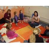 Курс «Англійська для малят» від 2 до 4 років