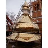 Напыление нитридом титана на изделия из нержавеющей стали под цвет золота, меди и другие цвета