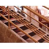 Производство декоративных ограждений для лестниц и балконов