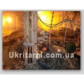 Зварювання товстолистового металу, Київ