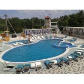 Будівництво басейнів в приватному будинку в Криму