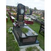Виготовляємо надгробні пам'ятники з граніту (Луцьк)