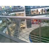Изготовление балконных ограждений