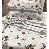 Индивидуальный пошив простыни на резинке