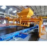 Разработка и производство строительных машин, оборудования в Украине