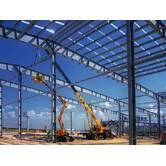 Виготовлення та монтаж металоконструкцій в Україні
