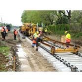 Ремонт железнодорожных путей недорого
