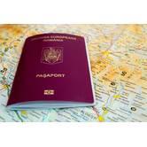 Получение паспорта Румынии