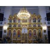 Изготовление иконостасов в Украине