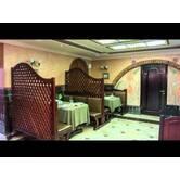 Виготовлення меблів для готелів і ресторанів