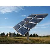 Изготовление креплений для солнечных батарей в Украине