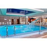 Сервісне обслуговування SPA-зон, готелів, заміських аква-комплексів