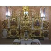 Реставрація іконостасів в Україні