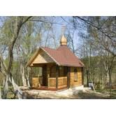Будівництво дерев'яних церков та капличок по Україні