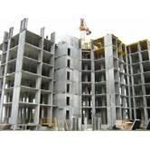 Монолітне будівництво будинків і споруд в Україні