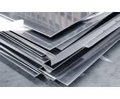 Лист нержавіюча сталь 0,4x1000x2000 AISI 304 08Х18Н10 ВА/РЕ