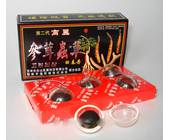 """Пробники Китайские шарики""""Хуэй Чжун Дан"""" препарат для повышения потенции один пробник"""