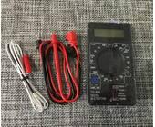 Мультиметр / тестер цифровой / DT-838
