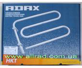 Полотенцесушитель электрический Adax 500/400 W