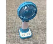 Вентилятор USB подсветкой 30см / YX105A