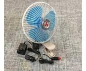 Вентилятор автомобильный 12V / CF-21