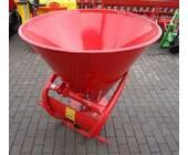 Разбрасыватель минеральных удобрений навесной Jar-met 650 кг