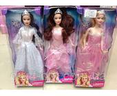 """Лялька """"Барби-принцеса"""""""