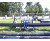 Зовнішні мережі водопроводу