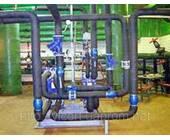 Внутренние сети водопровода