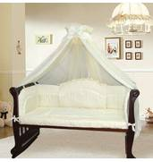 Балдахины для кроваток