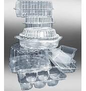 Пластиковая упаковка по индивидуальному заказу
