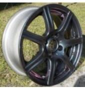 Порошкова фарба для автомобільних дисків