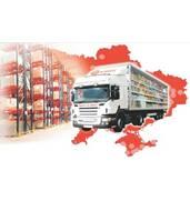 Доставка товарів у роздрібні мережі, супермаркети