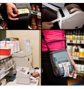 Предлагаем купить принтер этикеток Zebra, Datamax, Toshiba, Citizen, Postek, Proton