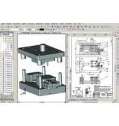 Штампове оснащення: проектування, виготовлення