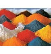 Поставки порошкових фарб від виробника