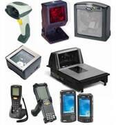 Продаем сканеры штрих-кода Symbol, Metrologic, Proton, Zebex, Datalogic, Opticon