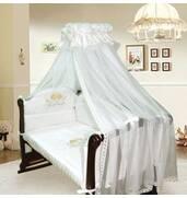 Комплекты постельного белья для новорожденных
