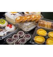Блистерная упаковка: коррексы, коробки для тортов