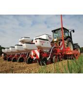 Предоставляем услуги по посеву зерновых и других культур