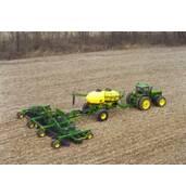 Предоставляем услуги по обработке почвы