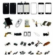 Аксессуары и запчасти к телефонам