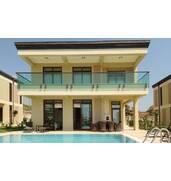 Недвижимость в Турции: продаются шикарные виллы, которые входят в жилой комплекс Голдсити