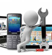Ремонт мобільних телефонів, смартфонів і планшетів!