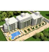 Болгария: продаются апартаменты в новостроящемся комплексе на Солнечном Берегу