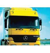 Міжнародні Вантажні перевезення від 1 до 35 т